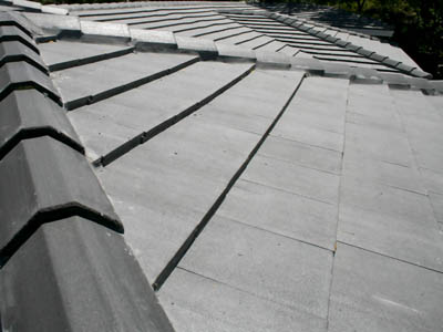 Dondy's Roofing | Concrete Tile Roof Services & Repairs